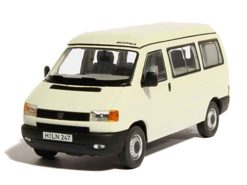 premium classixxs volkswagen combi t4 camping california 1990 1 43 ebay. Black Bedroom Furniture Sets. Home Design Ideas