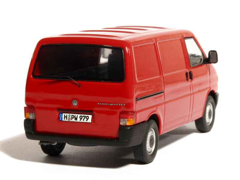 volkswagen combi t4 transporter 1990 premium classixxs 1 43 autos miniatures tacot. Black Bedroom Furniture Sets. Home Design Ideas