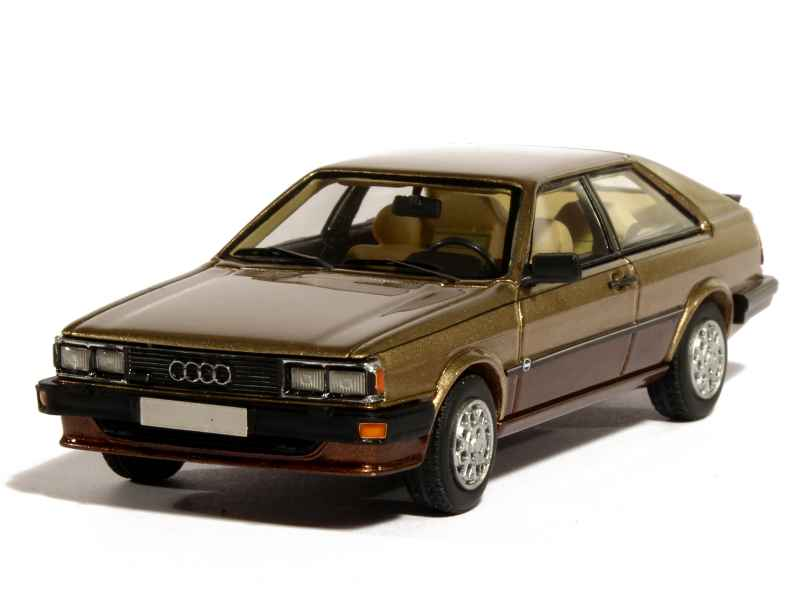78919 Audi Coupe GT B82 1980