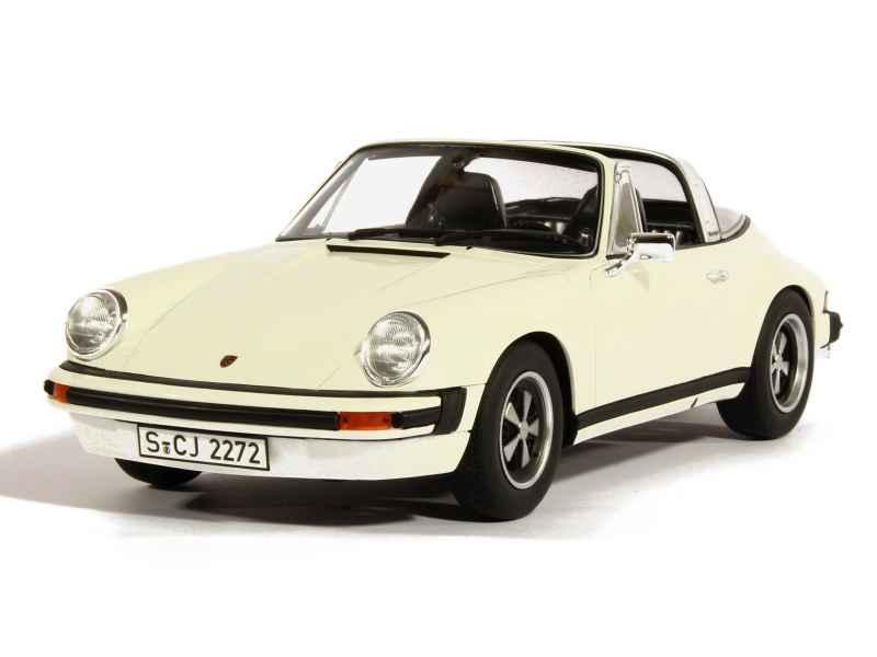 porsche 911 carrera 2 7 targa 1974 gt spirit 1 18 autos miniatures tacot. Black Bedroom Furniture Sets. Home Design Ideas