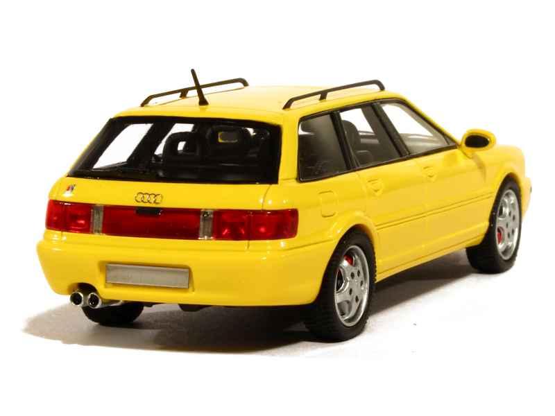 audi rs2 avant 1994 neo 1 43 autos miniatures tacot. Black Bedroom Furniture Sets. Home Design Ideas