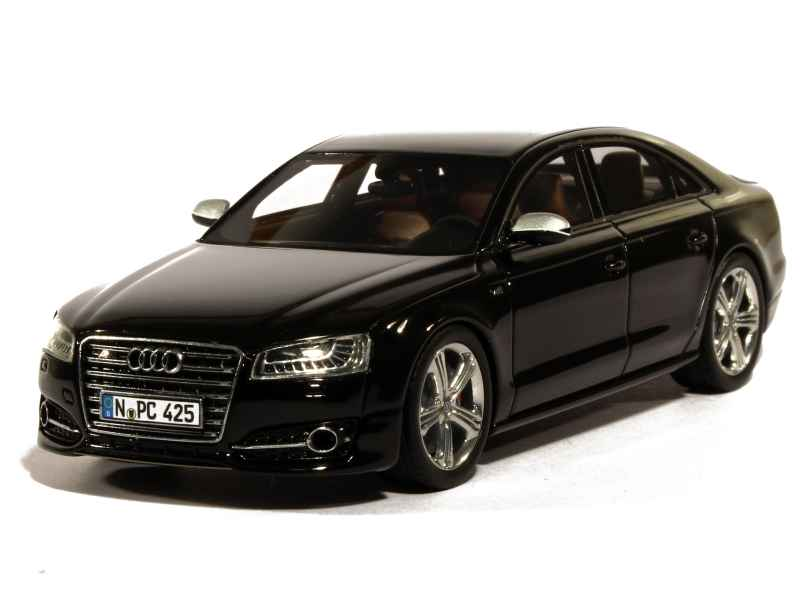 audi s8 2014 neo 1 43 autos miniatures tacot. Black Bedroom Furniture Sets. Home Design Ideas
