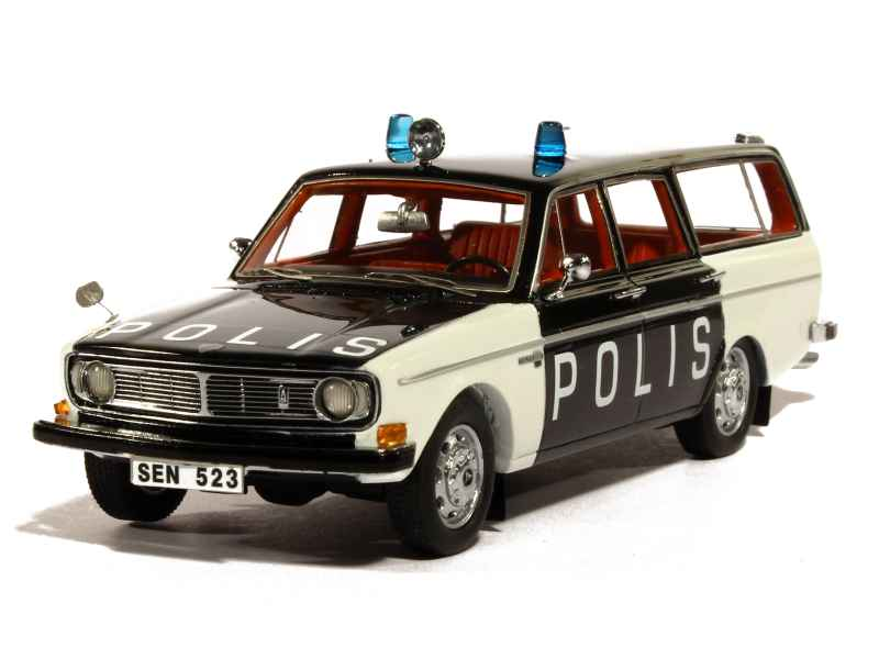 voiture miniature volvo 1 43 1 18 autos miniatures tacot. Black Bedroom Furniture Sets. Home Design Ideas