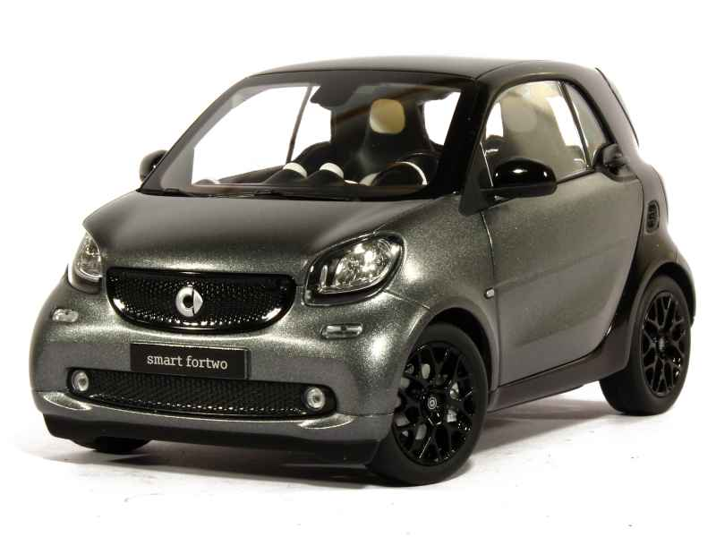 Norev  Smart nuovo Fortwo 2014   118