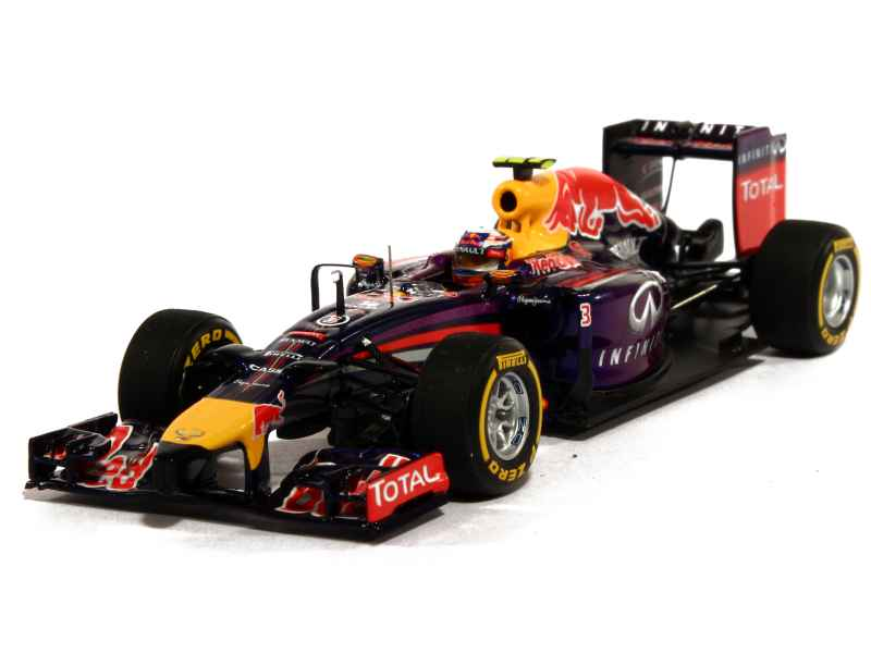 79153 Red Bull RB10 Renault Belgium GP 2014