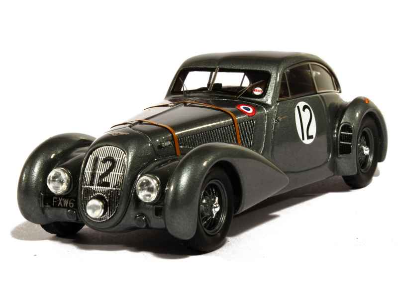 79161 Bentley Corniche Le Mans 1950
