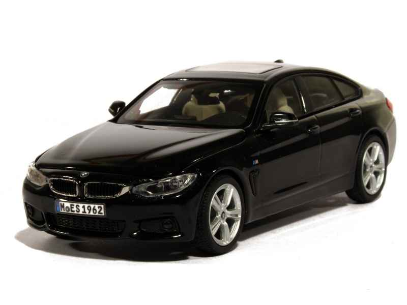 79214 BMW 4 Series Gran Coupe M Pack/ F36  2014