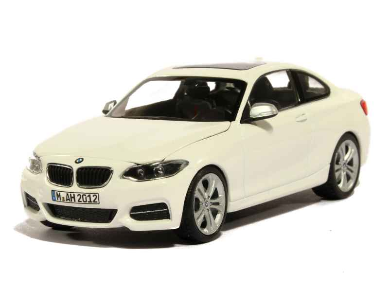 79215 BMW 2 Series Coupe/ F22 2014