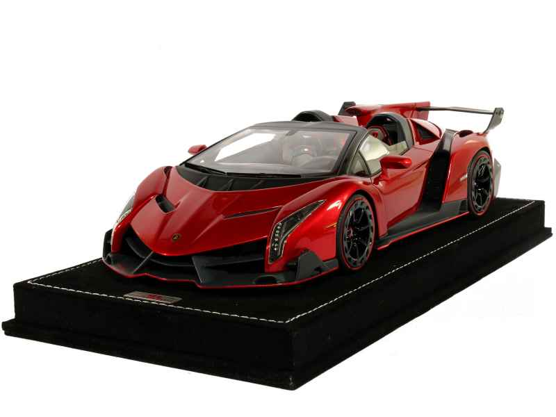 lamborghini veneno roadster 2014 mr 1 18 autos. Black Bedroom Furniture Sets. Home Design Ideas