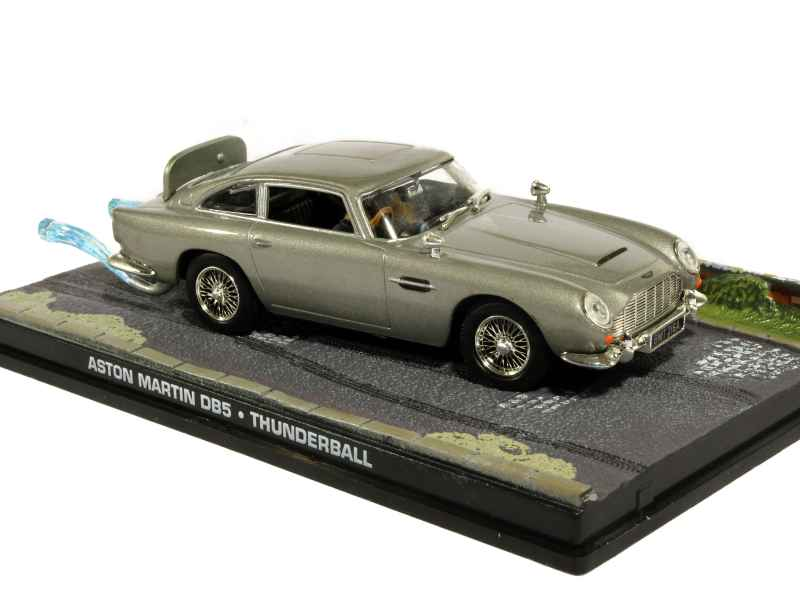 79260 Aston Martin DB5 James Bond 007
