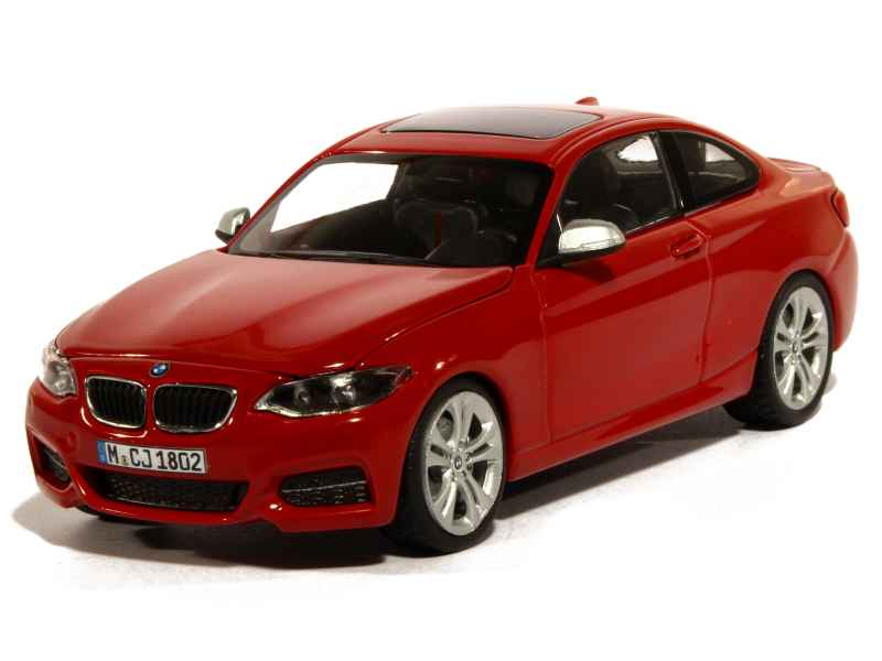79290 BMW 2 Series Coupe/ F22 2014