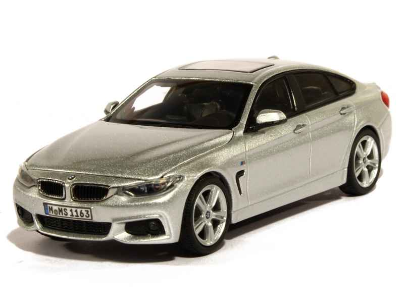 79291 BMW 4 Series Gran Coupe M Pack/ F36  2014