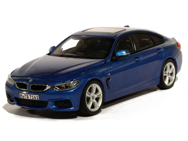 79292 BMW 4 Series Gran Coupe M Pack/ F36 2014