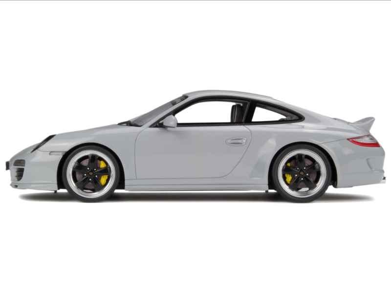 porsche 911 997 sport classic 2009 gt spirit 1 18 autos miniatures tacot. Black Bedroom Furniture Sets. Home Design Ideas