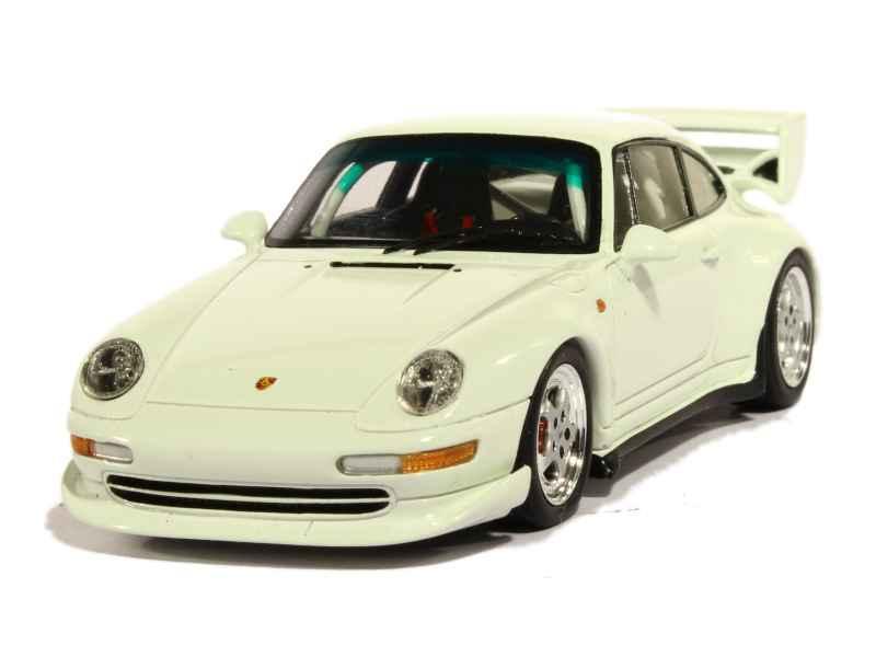 Spark model-porsche 911 993  rs club sport 1995 - 1 43  tous les produits sont spéciaux