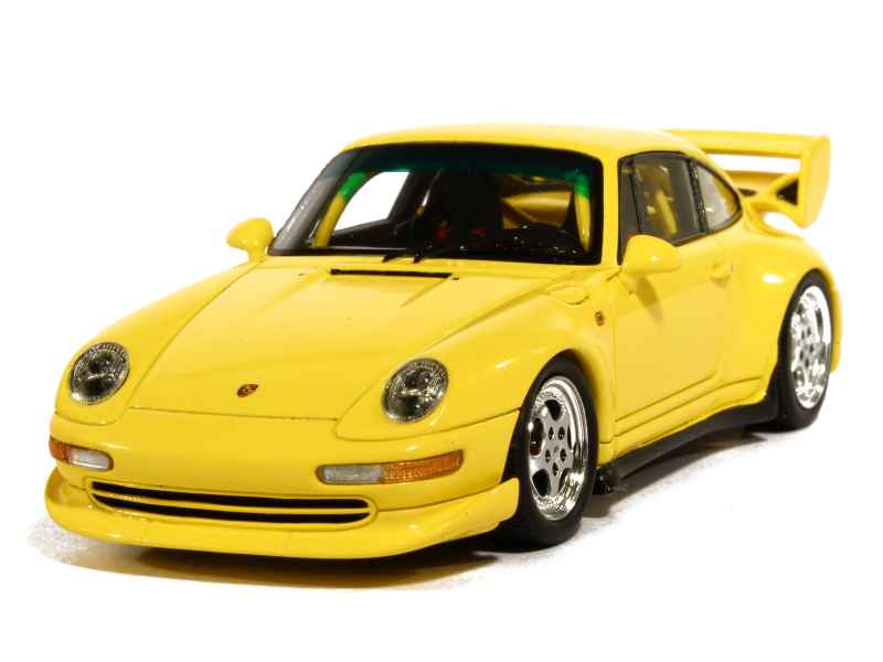 Spark modello - Porsche 911 993 RS Club Sport Sport Sport 1995 - 1 43 0918aa