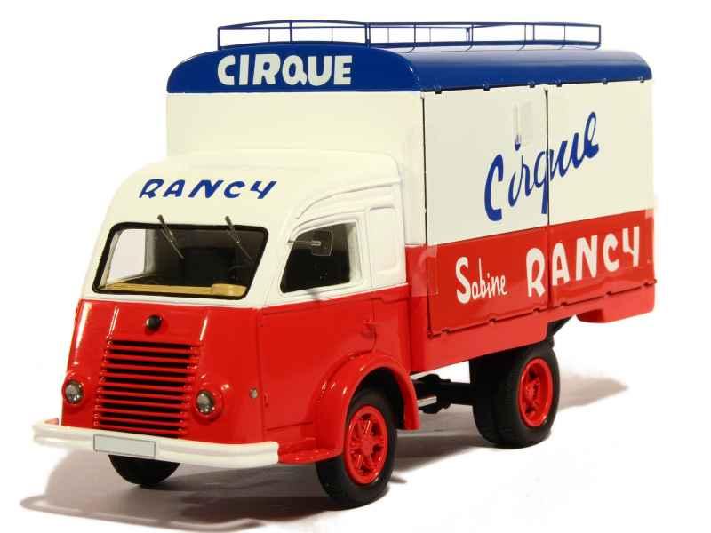 Perfex - Renault Galion Cirque Sabine Rancy - 1 43