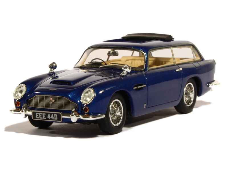 aston martin db5 shooting brake harold radford matrix 1 43 autos miniatures tacot. Black Bedroom Furniture Sets. Home Design Ideas