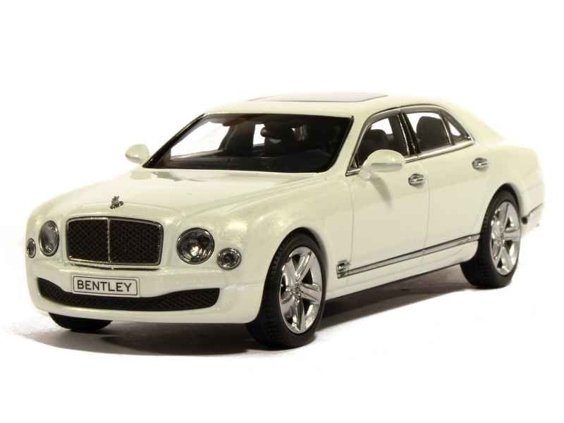 79482 Bentley Mulsanne Speed 2014