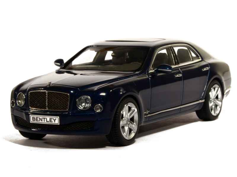79483 Bentley Mulsanne Speed 2014