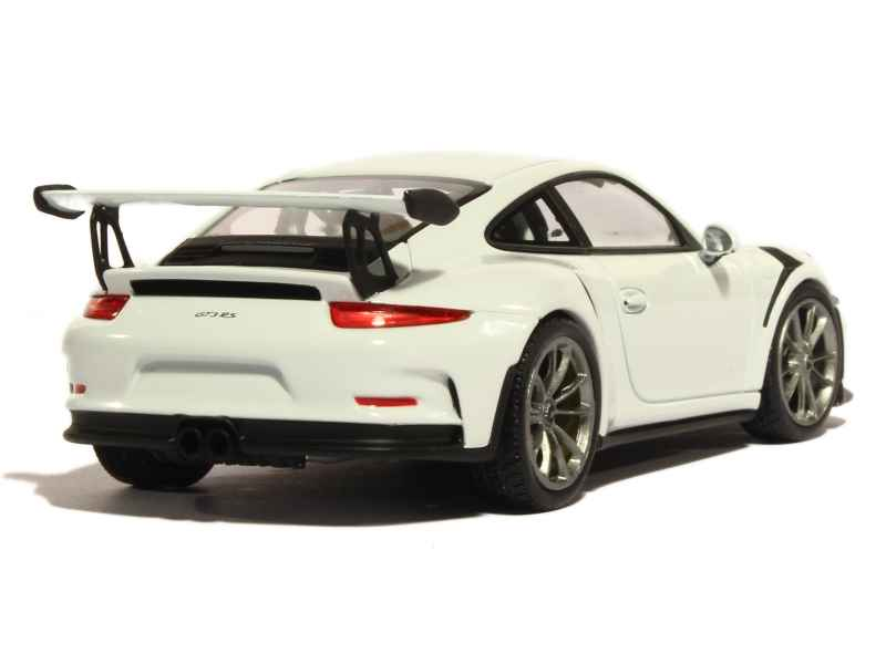 porsche 911 991 gt3 rs 2015 minichamps 1 43 autos. Black Bedroom Furniture Sets. Home Design Ideas