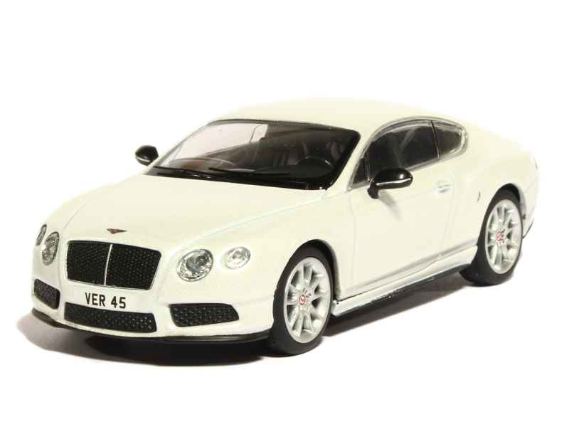 bentley continental gt v8 s corgi 1 43 autos. Black Bedroom Furniture Sets. Home Design Ideas