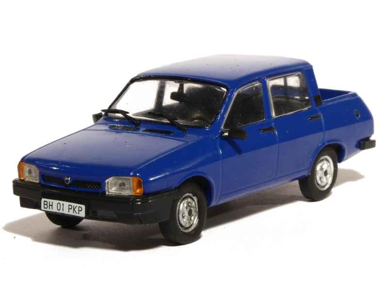renault dacia 1309 pick up 1992 x press al 1 43 autos miniatures tacot. Black Bedroom Furniture Sets. Home Design Ideas