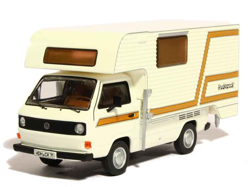 volkswagen combi t3a tischer camping premium classixxs 1 43 autos miniatures tacot. Black Bedroom Furniture Sets. Home Design Ideas