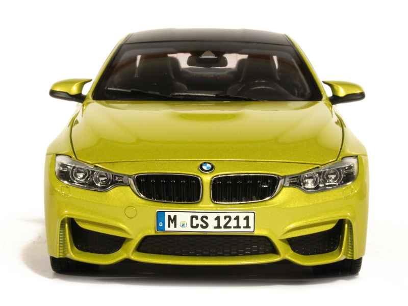 Bmw M4 Coup 233 F82 2015 Paragon Models 1 18 Autos
