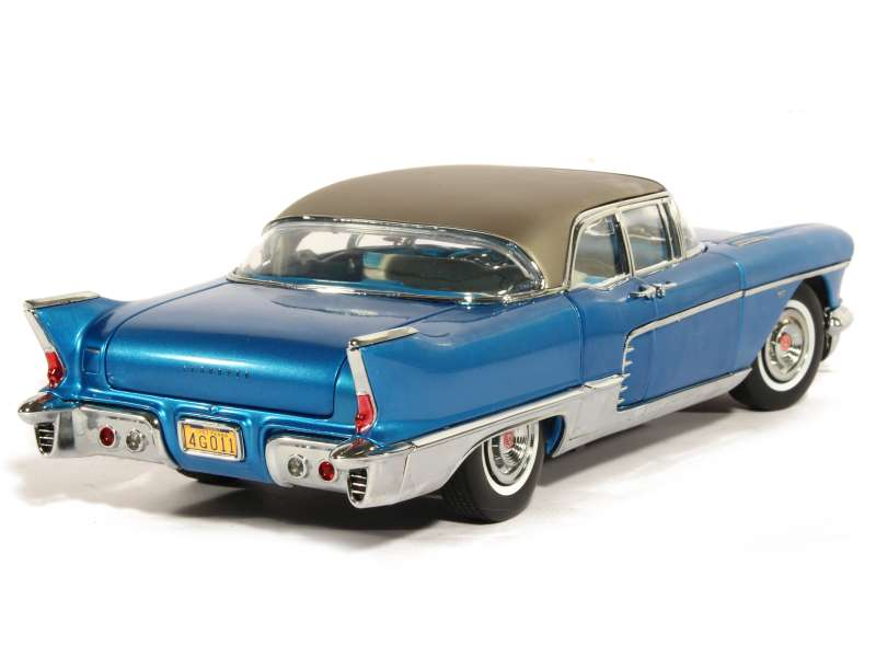 Cadillac - Eldorado Brougham 1957 - Sun Star - 1/18 ...