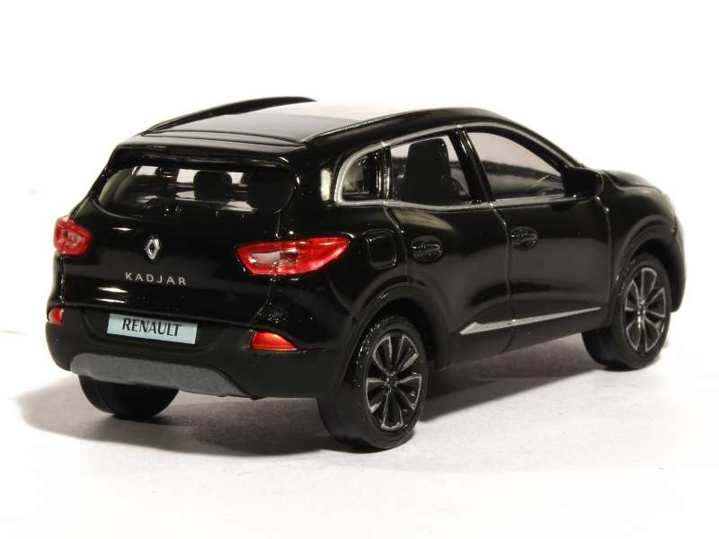 renault kadjar 2015 norev 1 43 autos miniatures tacot. Black Bedroom Furniture Sets. Home Design Ideas