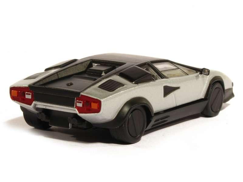 Lamborghini Countach Evoluzione 1987 Whitebox 1 43