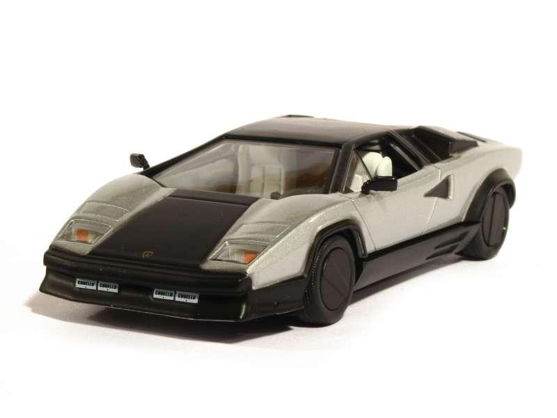 Whitebox Lamborghini Countach Evoluzione 1987 1 43 Ebay