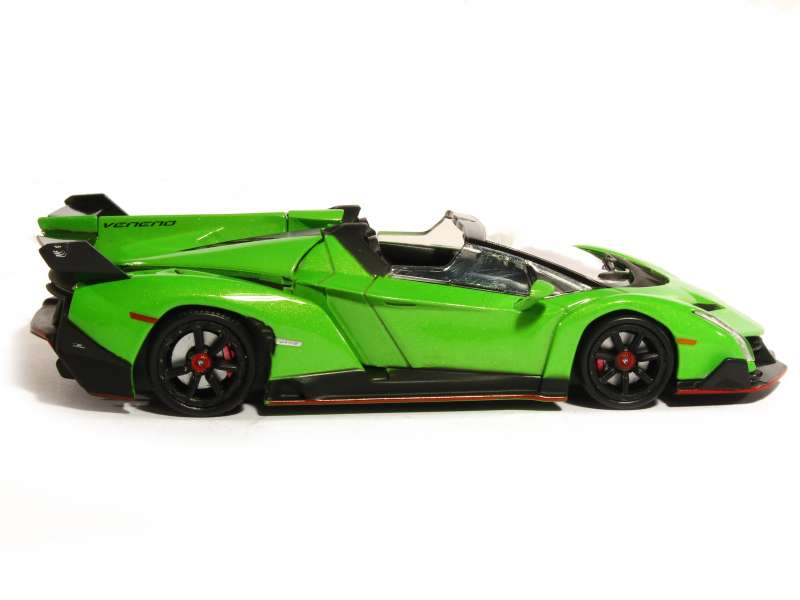 lamborghini veneno roadster 2013 whitebox 1 43. Black Bedroom Furniture Sets. Home Design Ideas