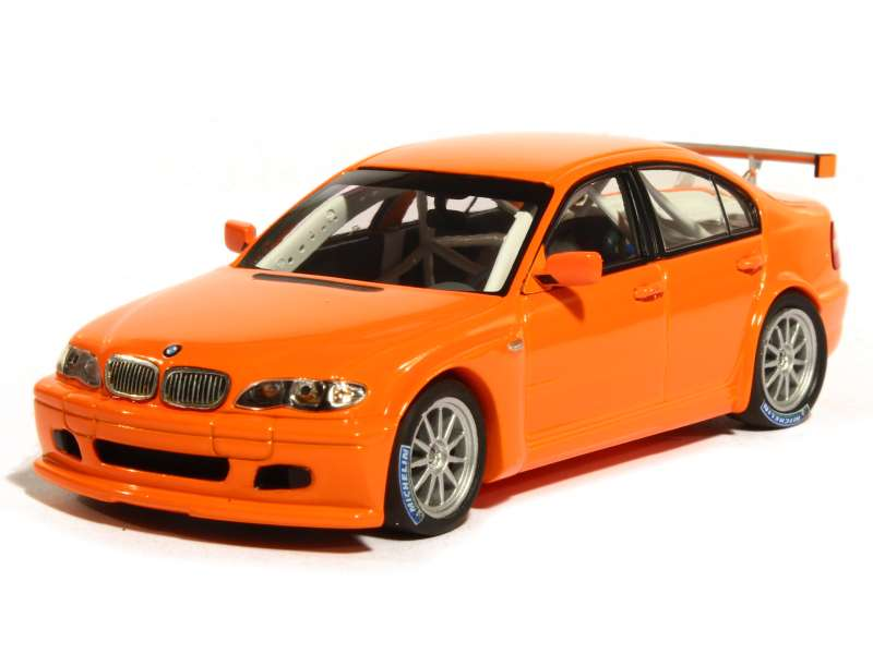 80494 BMW 320i/ E46/4 Streetversion 2005