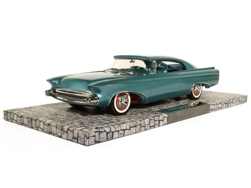 Minichamps - Chrysler Norseman 1956 - 1 18