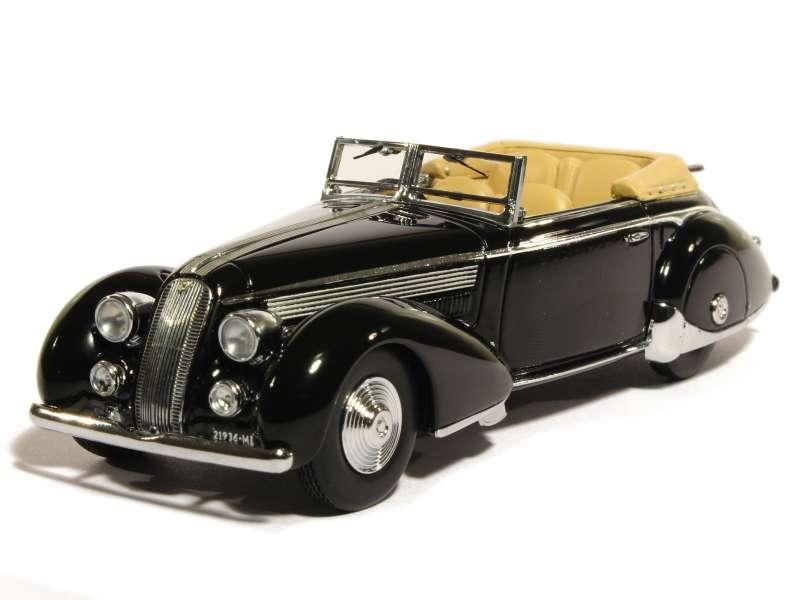 Minichamps - Lancia Astura Tipo 233 Corto 1936 -  1 43  prix bas tous les jours