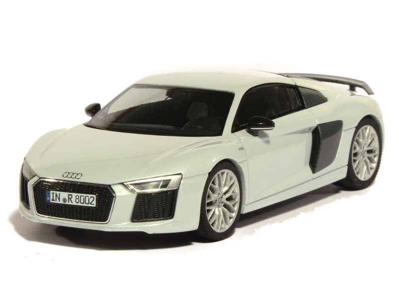 80649 Audi New R8 V10 Plus Coupé 2015