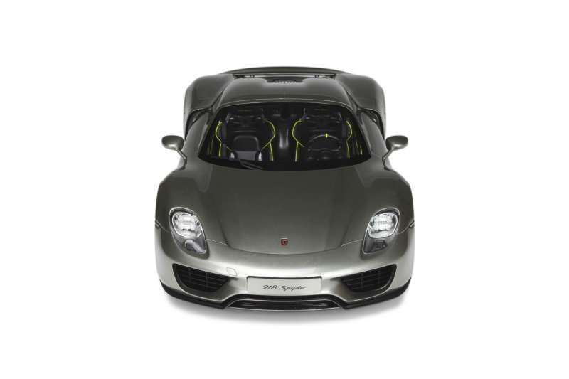 porsche 918 spyder 2013 gt spirit 1 12 autos. Black Bedroom Furniture Sets. Home Design Ideas