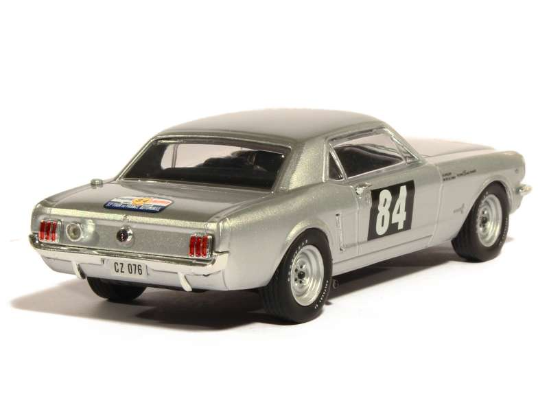 ford mustang rally tour de france 1964 premium x 1. Black Bedroom Furniture Sets. Home Design Ideas