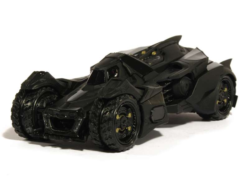 80739 Batmobile Arkham Knight
