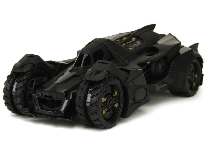 80740 Batmobile Arkham Knight