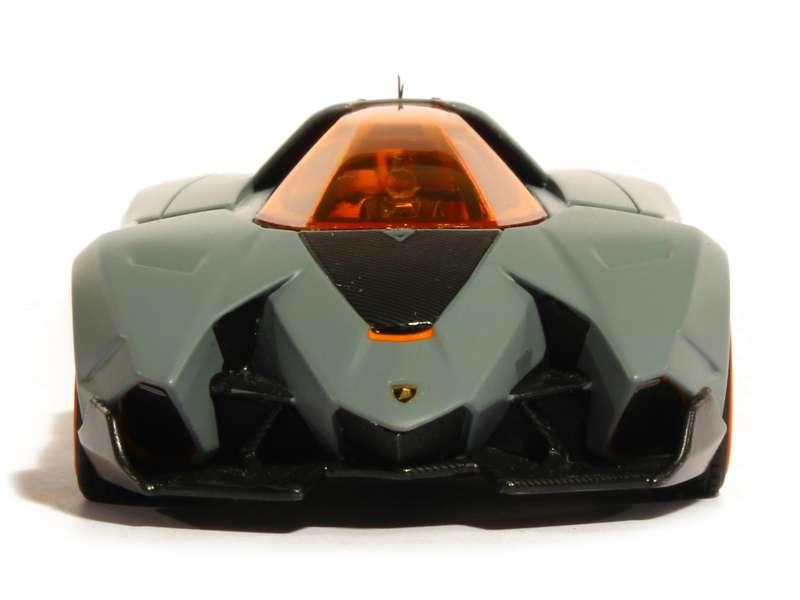 lamborghini egoista 2013 looksmart 1 43 autos miniatures tacot. Black Bedroom Furniture Sets. Home Design Ideas