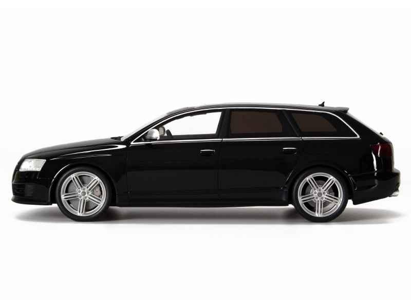 audi rs6 plus avant 2008 ottomobile 1 18 autos. Black Bedroom Furniture Sets. Home Design Ideas