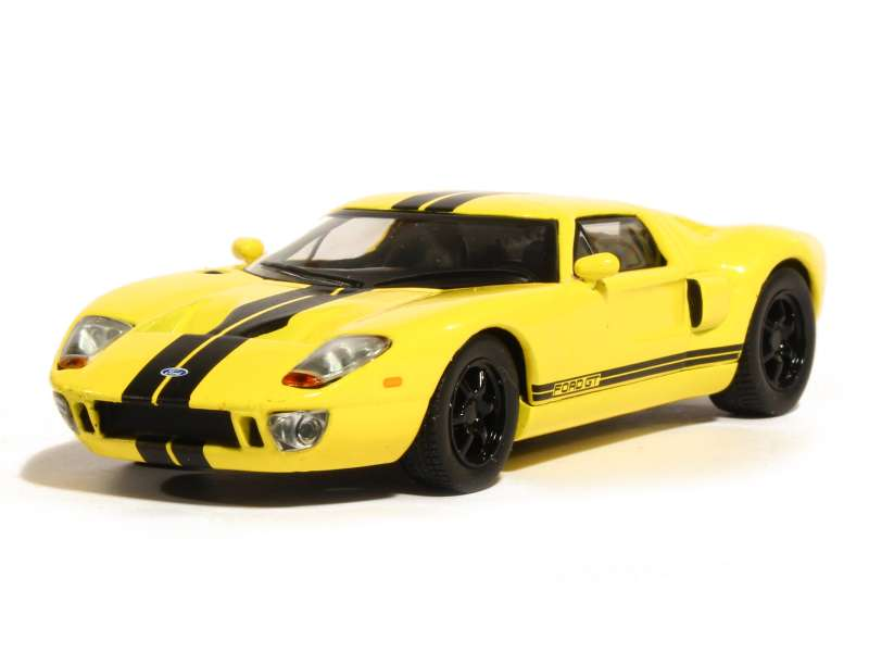 80840 Ford GT 2004