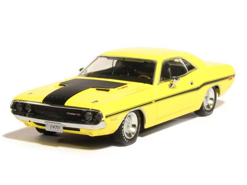 dodge challenger r t 1970 greenlight 1 43 autos miniatures tacot. Black Bedroom Furniture Sets. Home Design Ideas