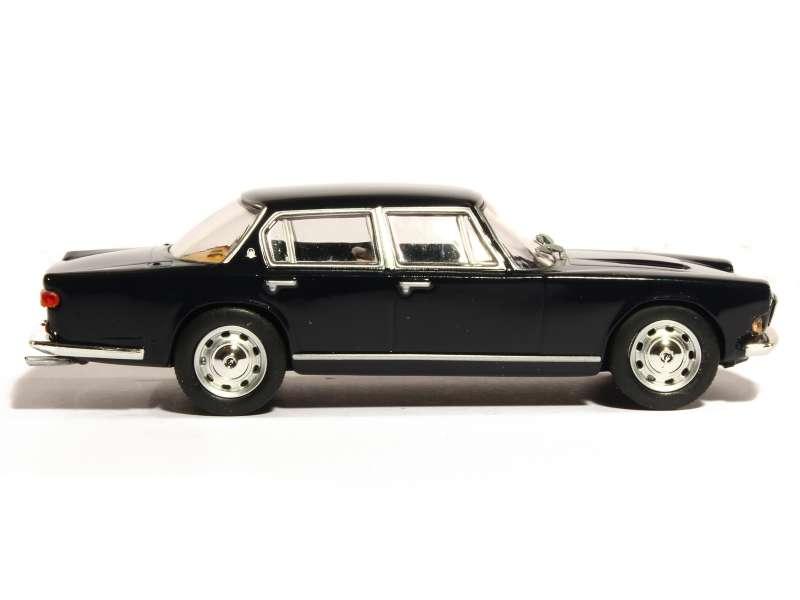 maserati quattroporte 1963 whitebox 1 43 autos miniatures tacot. Black Bedroom Furniture Sets. Home Design Ideas