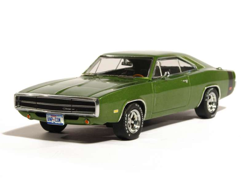dodge charger 500 1970 premium x 1 43 autos miniatures tacot. Black Bedroom Furniture Sets. Home Design Ideas
