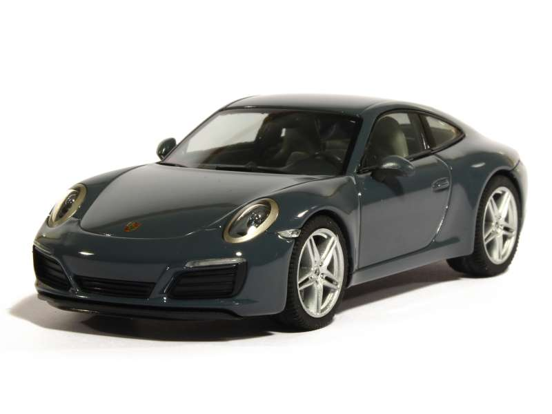 81081 Porsche New 911/991 Carrera 2015