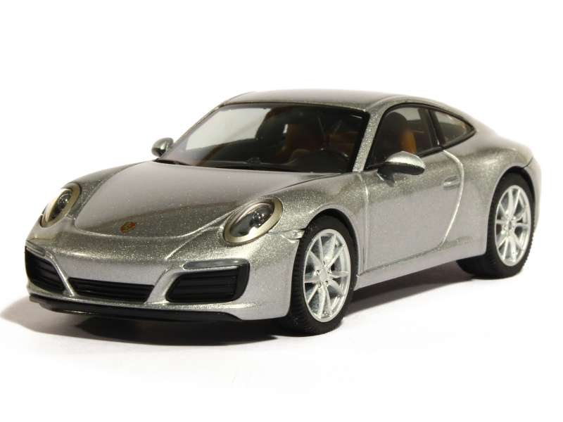 81082 Porsche New 911/991 Carrera S 2015
